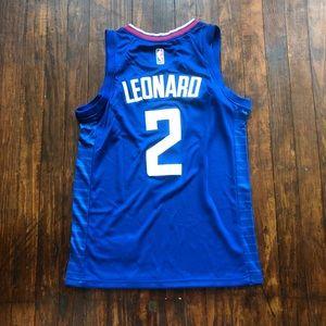 Kawhi Leonard Los Angeles Clippers
